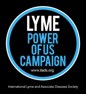 Lyme Power of Us Campaign - International Lyme and Associate Diseases Society