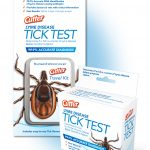 Cutter Lyme Disease Tick Test products